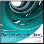 The Changing Academic Library book