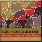 Assessing Liaison Librarians book