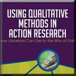 Qualitative Methods in Action Research book