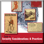 Guide to Security Considerations & Practices book