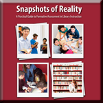 Snapshots of Reality book