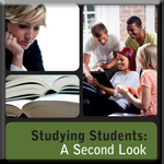 Studying Students: A Second Look book