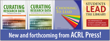 ACRL New publications