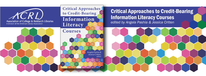 Critical Approaches title from ACRL