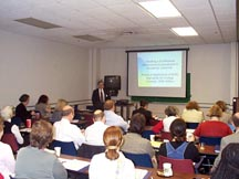 acrl louisiana workshop photo