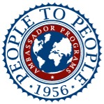 People to People Ambassadors Program logo