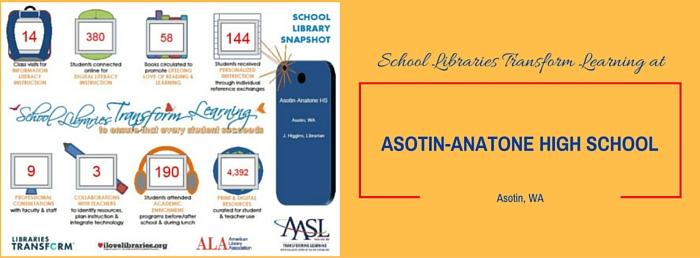 Snapshot: Asotin-Anatone HS