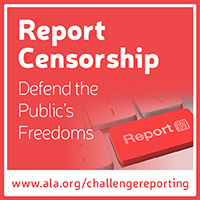 Report Censorship: Defend the Public's Freedoms