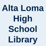 Alta Loma High School Library