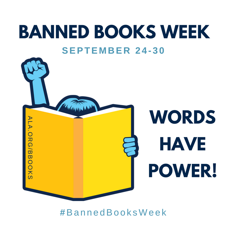 Banned Books Week Web Banner 2017 ALA