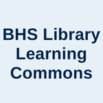 BHS Library Learning Commons