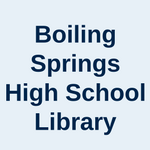 Boiling Springs High School Library
