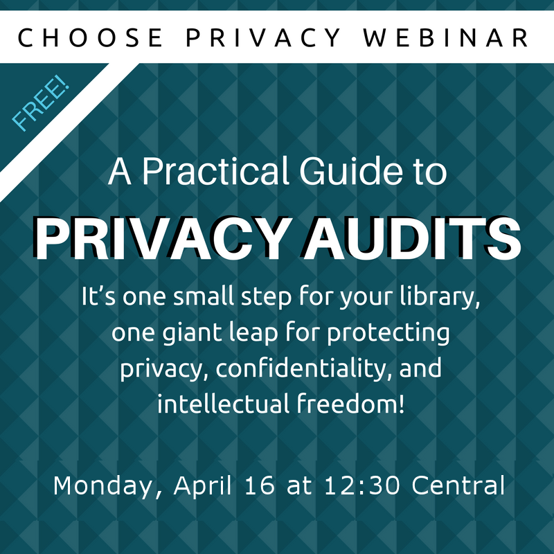 A Practical Guide to Privacy Audits Webinar