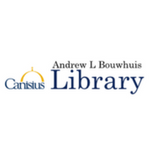 Canisius College Andrew L. Bouwhuis Library