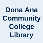 Dona Ana Community College Library