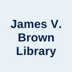 James V. Brown Library
