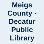 Meigs County - Decatur Public Library