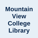 Mountain View College Library