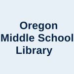 Oregon Middle School Library