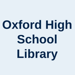 Oxford High School Library