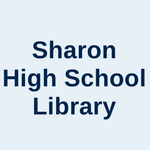 Sharon High School Library