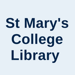 Saint Mary's College Library