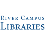 University of Rochester River Campus Libraries