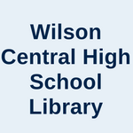 Wilson Central High School Library