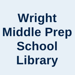 Wright Middle Prep School Library