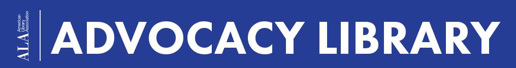 ALA Advocacy Library