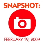 Snapshot Day Graphic