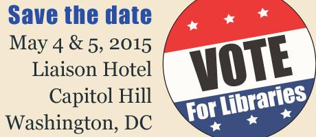 NLLD 2015: May 4 & 5, 2015