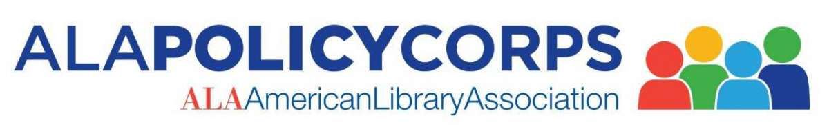 American Library Association Policy Corps