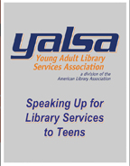 yalsa at your library toolkit