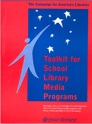 school library at your library toolkit