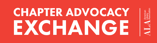 Chapter Advocacy Exchange logo