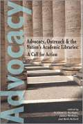 Advocacy outreach and the nation's academic libraries