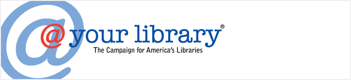 Campaign for America's Libraries logo