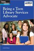 Being a teen library serivces advocate