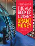 ALA book of library grant money