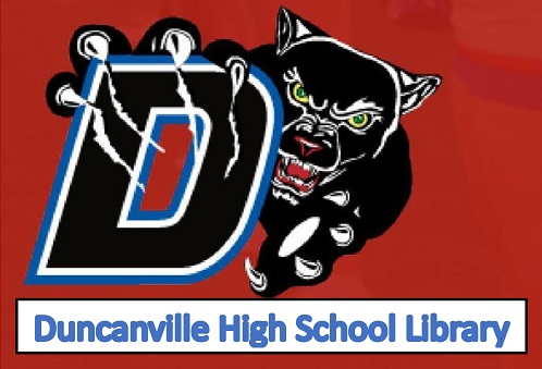 Duncanville High School Library