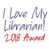 I Love my Librarian 2018 Award