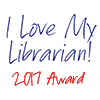 I Love my Librarian 2017 Award
