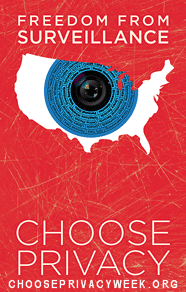 Choose Privacy Week