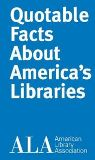 image of quotable facts about America's libraries