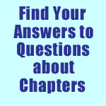 Find Your Answers to Questions about Chapters
