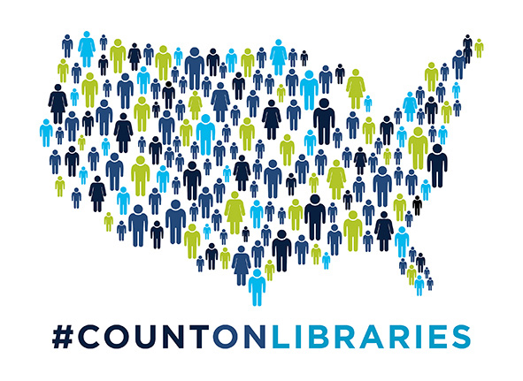 Count on Libraries!