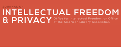 Journal of Intellectual Freedo, American Library Association Office for Intellectual Freedom