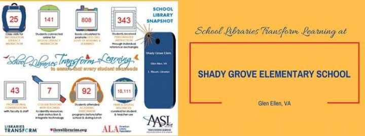 Snapshot: Shady Grove Elementary