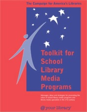 @ your library® Toolkit for School Library Media Programs